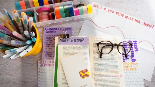 percorso di book coaching