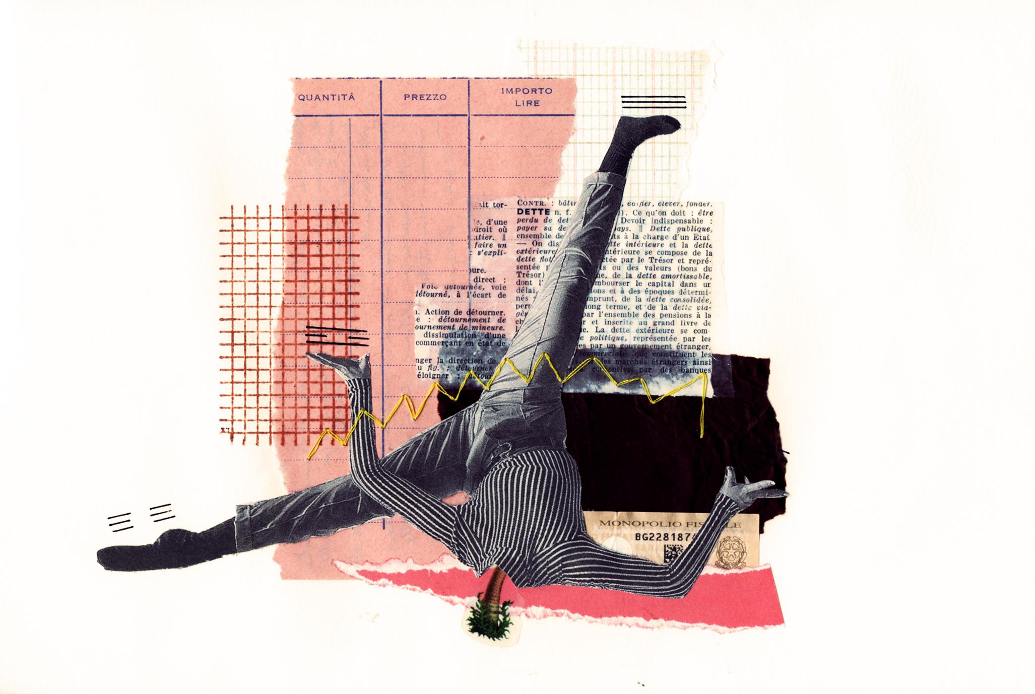 Vite a debito: la storia della tua energia quando sbagli investimento
