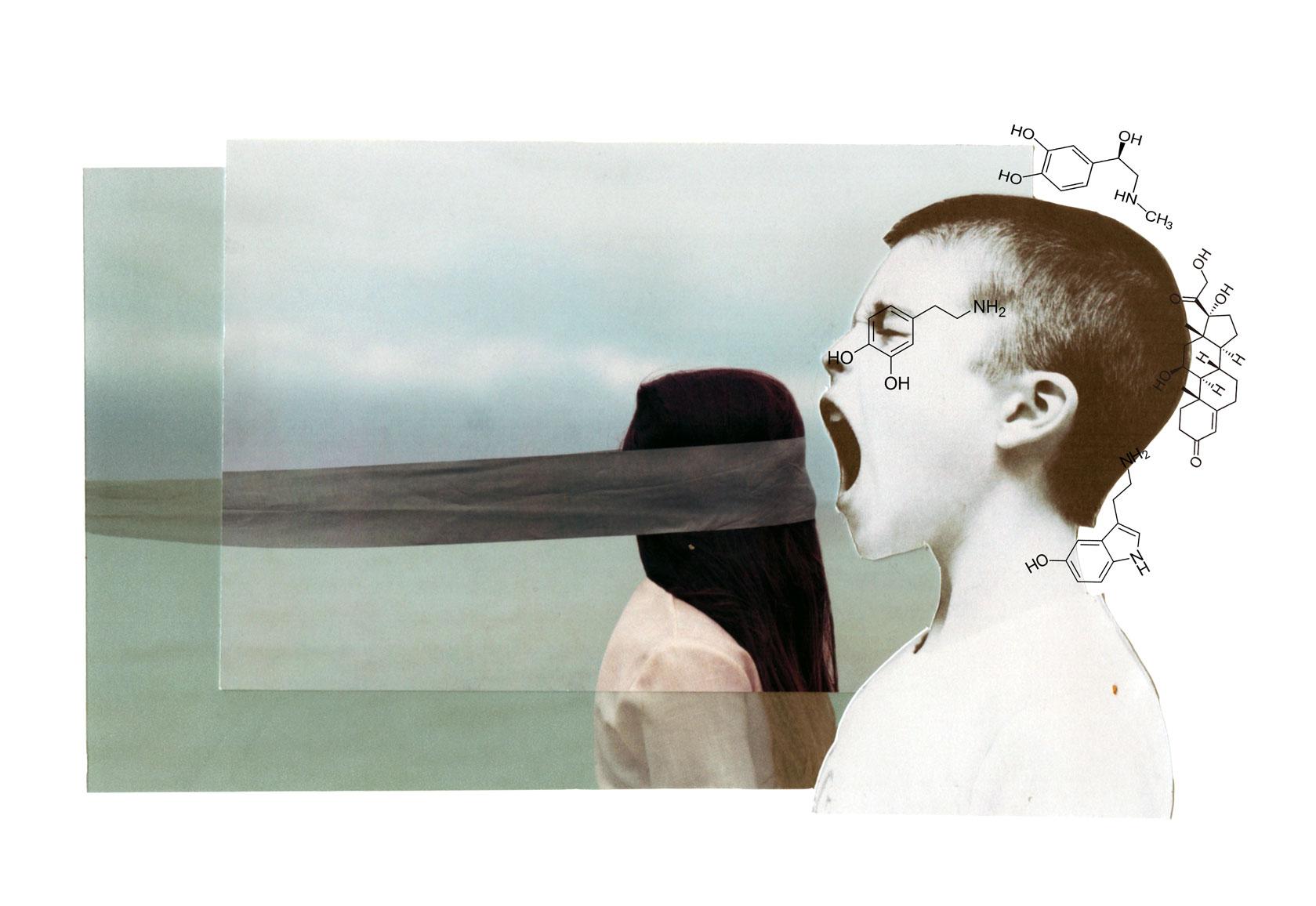 L'ipocondria: quando la mancanza di compassione e accettazione prendono il sopravvento
